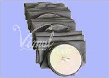 expanded membrane filter bag 2