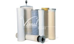fiberglass filterbags