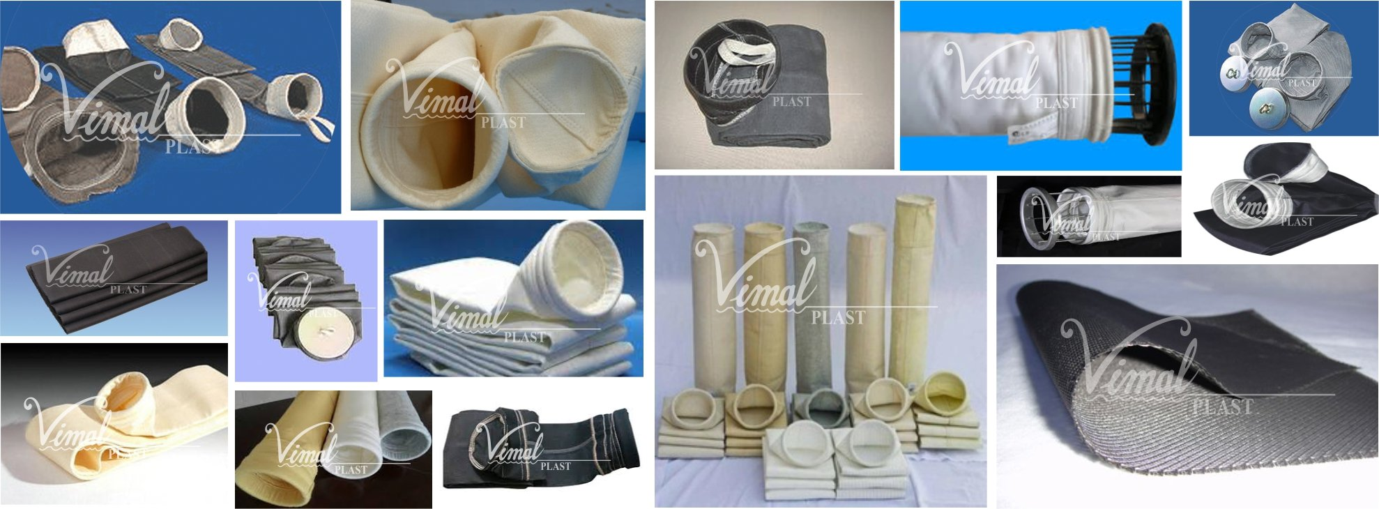 vimal plast products